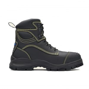 BLUNDSTONE 994 UNISEX EXTREME SERIES SAFETY BOOTS - BLACK