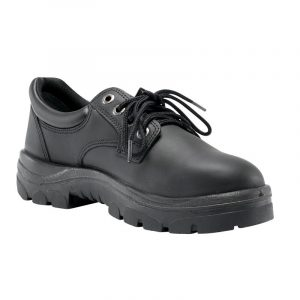 Steel Blue Eucla 312126 Safety Shoe Black