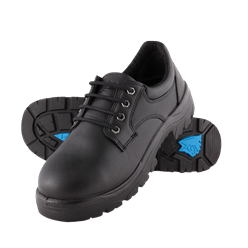 Steel Blue Eucla 312126 Safety Shoe Black-0