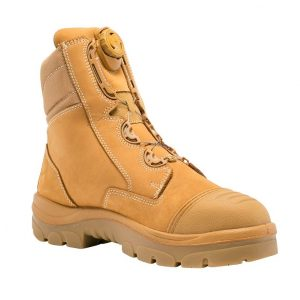 Steel Blue Southern Cross Spin-FX 312630 Safety Boots Wheat