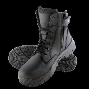 Steel Blue Enforcer 320250 Non Safety Boots Black312250Black