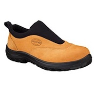 Oliver Slip On Safety Shoe Wheat 34-615Oliver Slip On Safety Shoe Wheat 34-615 (MenBoots)