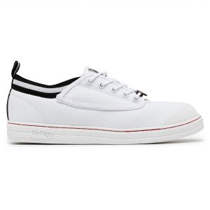 4a1cffdfcaad VOLLEY SAFETY SHOE WHITE 600073