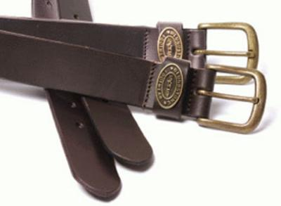 Blundstone Leather Belt-312