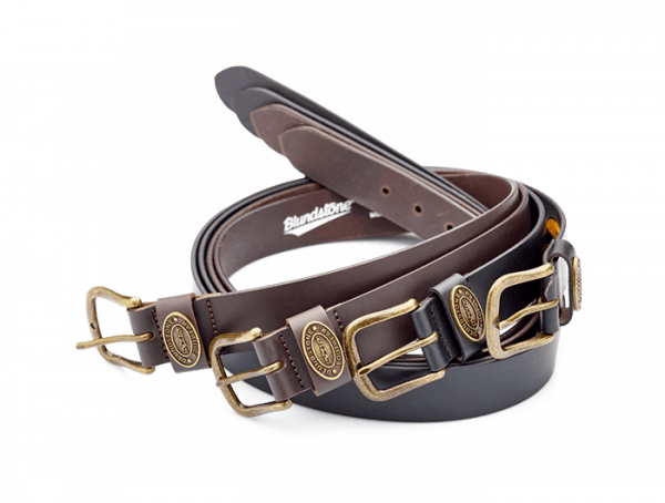Blundstone Leather Belt-242