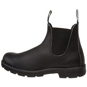 Blundstone 510 Slip On Non Safety Boots Blackcheap work boots blundstone 510 Black