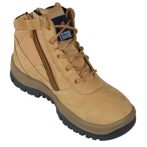 Cheap Work Boots Mongrel 261050_Wheat