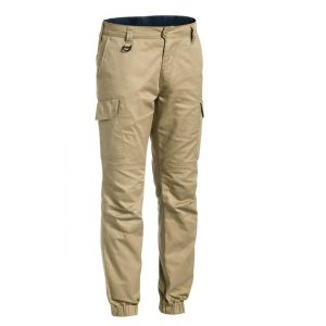 Bisley BPC6476 Ripstop Stove Pipe Engineered Cargo Pants