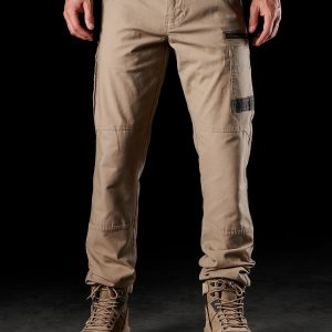 FXD WP-3 Stretched Cargo Pants