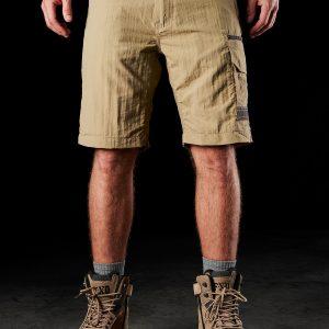 FXD LS-1 Lightweight Work Shorts