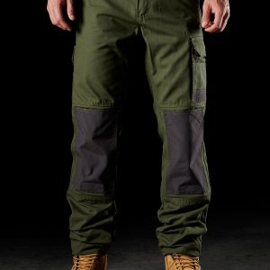 FXD WP-1 Regular Fit Work Pants