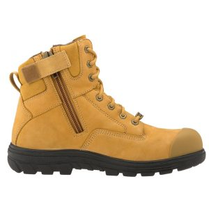 Ascent Alpha 2 Zip Safety Boot 12946-0