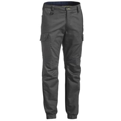 Cheap Work Boots Bisley Pants BPC6476 Charcoal