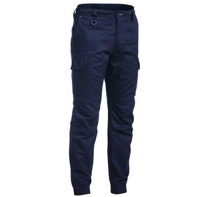 Cheap Work Boots Bisley Pants BPC6476 Navy