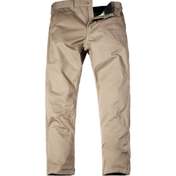 Cheap Work Boots FXD Pants WP-2 Khaki