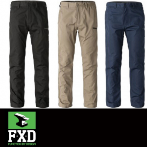 FXD WP-2 Regular Fit PantsCheap Work Boots FXD Pants WP-2 GROUP