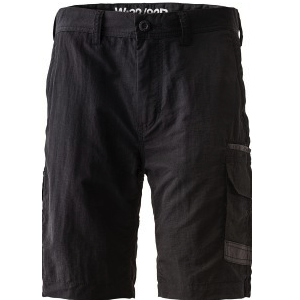 FXD Lightweight Work Shorts LS-1 (Workwear Clothing) black
