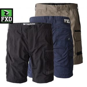 FXD Lightweight Work Shorts LS-1 (Workwear Clothing) group