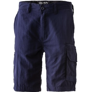 FXD Lightweight Work Shorts LS-1 (Workwear Clothing) navy