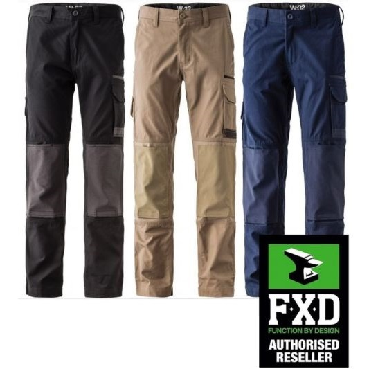 FXD Regular Fit Work Pants WP-1 (Workwear Clothing) group
