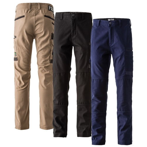 FXD Stretched Cargo Pants WP-3 (Workwear Clothing) group