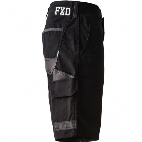 FXD Work Shorts WS-1 (Workwear Clothing) black