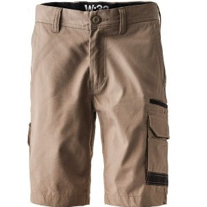 FXD Work Shorts WS-1 (Workwear Clothing) khaki