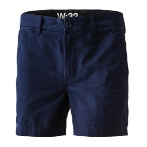 FXD Shorter Work Shorts WS-2 navy