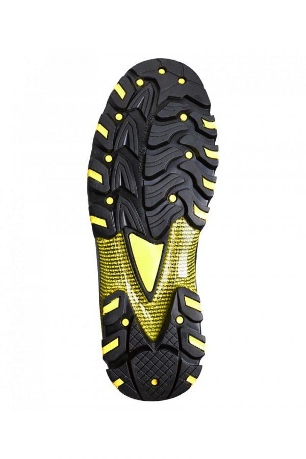 Cheap Work Boots Hard Yakka Avalanche Safety Jogger Y60111 SOLE