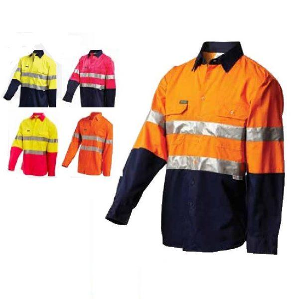 2013 cheap work boots workit workwear Hi-Vis Shirt group