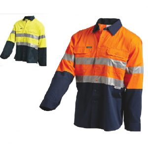 2021 cheap work boots workit workwear Hi-Vis Shirt group