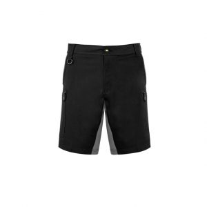 Syzmik ZS340 Mens Streetworx Stretch Short