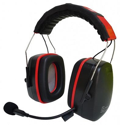 cheap work boots maxisafe HRE661-BT Earmuff BlueTooth
