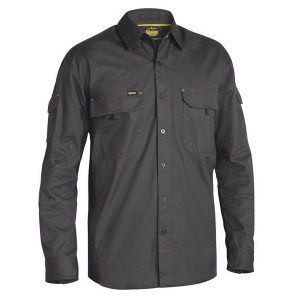 Bisley BS6414 X Airflow™ Ripstop L/S Shirt