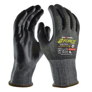Maxisafe GKH197 G-Force Cut 5 Glove with HDPU Palm