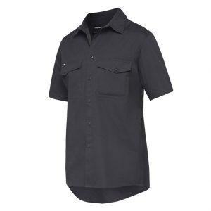 KingGee K14825 Workcool 2 S/Sleeve RipStop Shirt