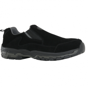 Bata Warwick 713-65684 Slip On Safety ShoeCheap work boots bata warwick_Wheat A