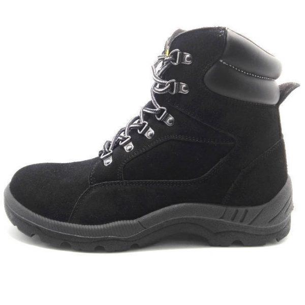 Diadora Asolo Utility Suede Safety Boot-866