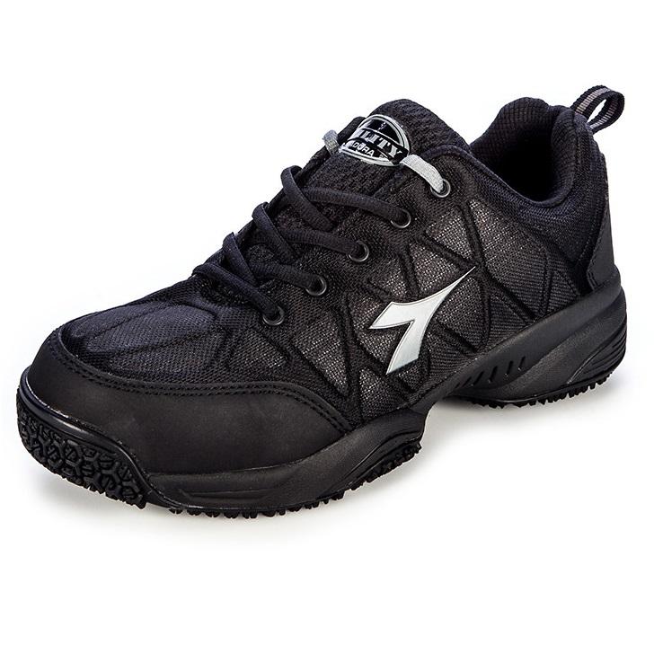 8c252b847a Cheap Work Boots Diadora Comfort Worker N2114M Safety Shoe Black