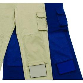 DNC 3325 Cushion Knee Pads - 1 Pair-1095