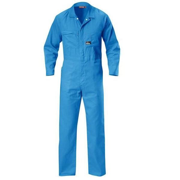 cheap work boots hard yakka Y00030_mid blue