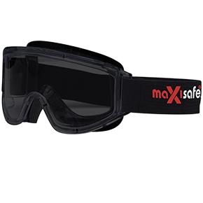 cheap work boots maxisafe ESG431-Maxigoggles-smoke