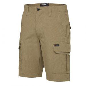 KingGee K17005 Tradies Stretch Boardiescheap work boots kinggee Tradie Boardies K17005_Khaki