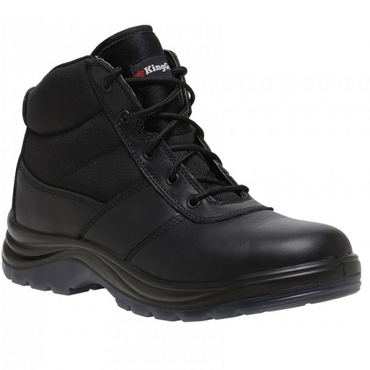 cheap work boots Kinggee Tradie Shield K23150_BLACK 3