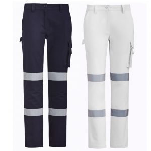 Syzmik ZP920 Mens Bio Motion Taped Pants