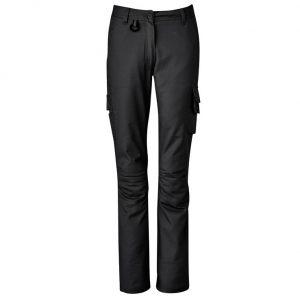 Syzmik ZP704 Ladies Rugged Cooling Pants