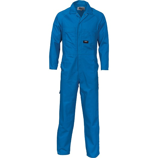 cheap work boots DNC 3102 Overalls Medium Blue
