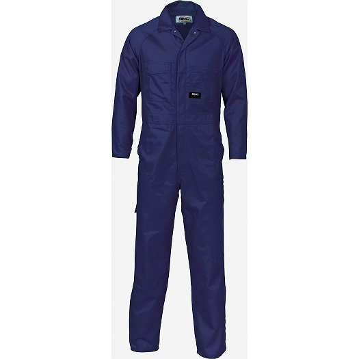 cheap work boots DNC 3102 Overalls Navy