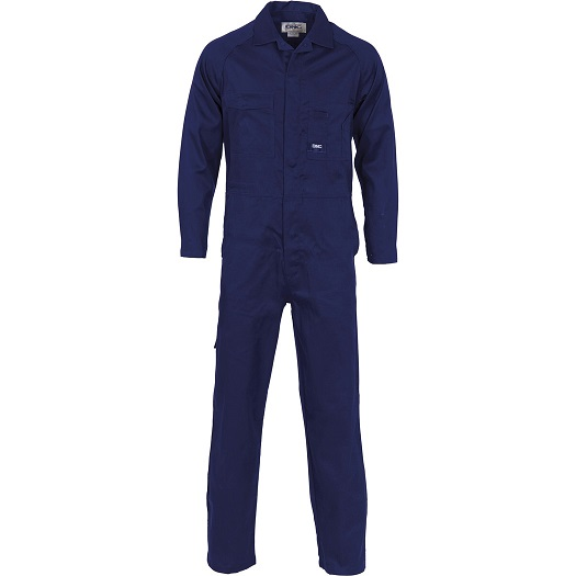 Cheap Work Boots DNC 3104 Overalls Navy