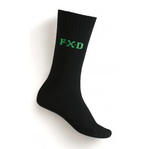Cheap Work Boots FXD SK-5 Bamboo Socks 1